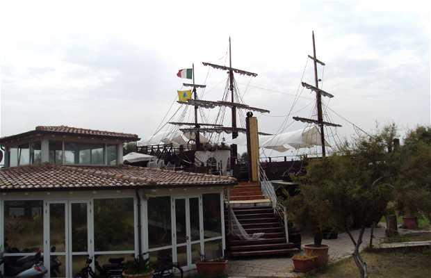 Restaurant Il Galeone