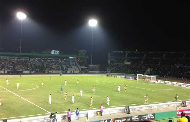 Estadio jaguares tuxtla