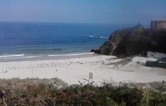 The Areoura Beach