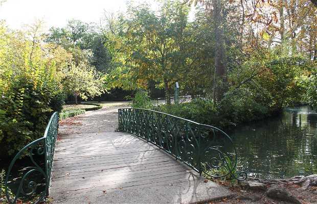 Parque Rochegude