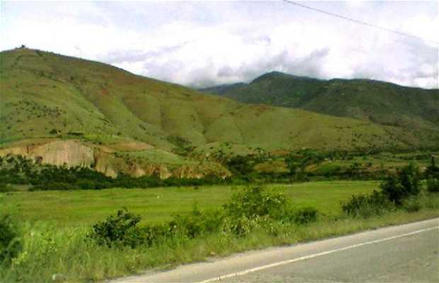 Peru Natural Park