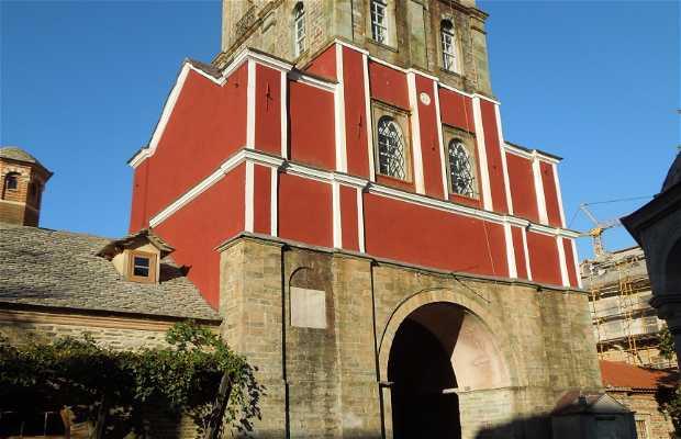 Monastero di Iviron