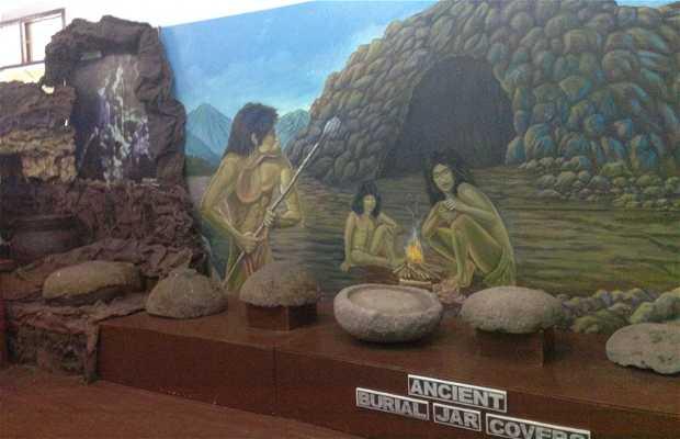 Sorsogon Provincial Museum and Heritage Center