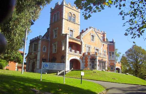 Palacio de Santa Clara