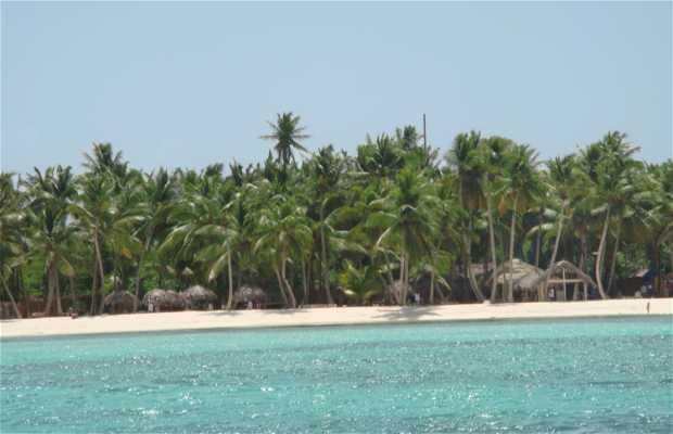 Praia Canto de la Playa