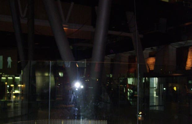 Museo de la Ciencia y de la Tecnología de Cataluña (mNACTEC)