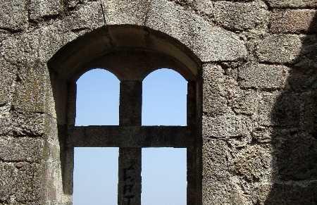 Castelo Branco o Castelo dos Templarios