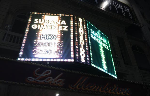 Teatro Lola Membrives