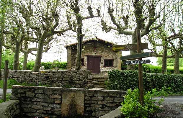 Ermita de Santiagotxo