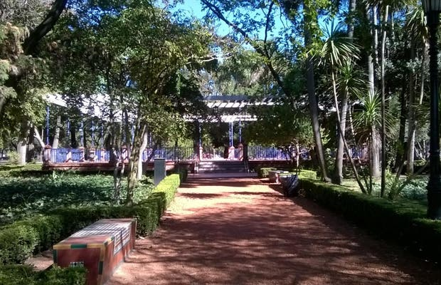 El patio andal z de palermo en buenos aires 4 opiniones y - Fotos patio andaluz ...