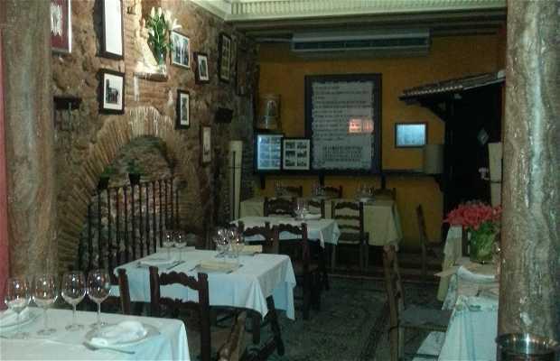 Taberna El Camino, Lorca