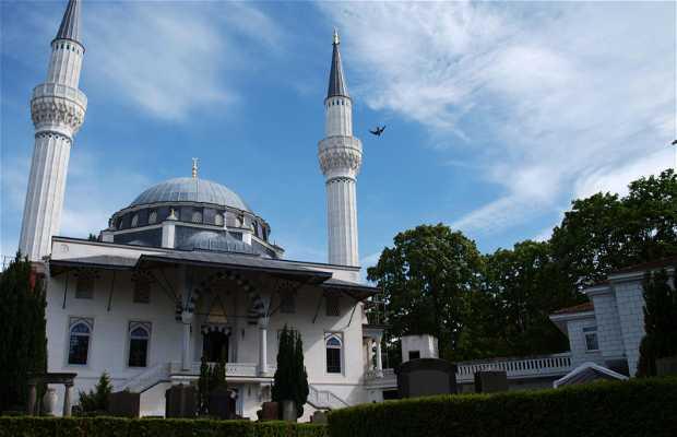 Turk Sehitlik Camii