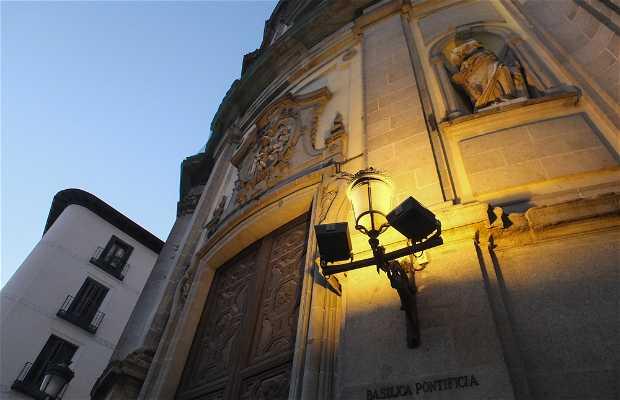 Basílica de San Miguel