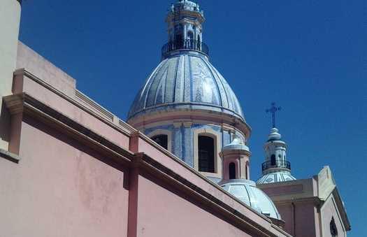 Basílica Santo Domingo