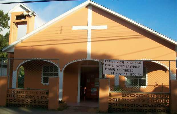 Iglesia de Santa Elena