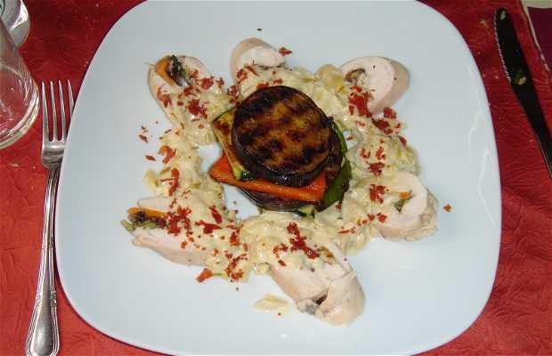 Restaurante Canela y Clavo