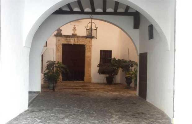 Casa de los Ponce de León