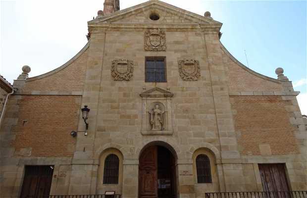 Eglise de Saint Jean de la Croix