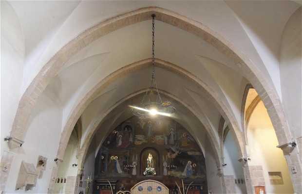 Santuario de la Serra