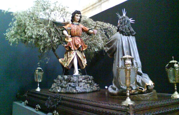 Musée de la Semaine Sainte