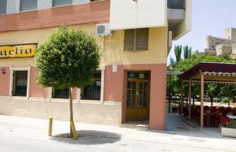 Restaurant Casa Rogelio