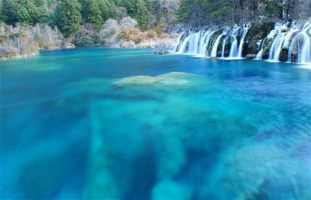 Parco Nazionale della Valle di Jiuzhaigou