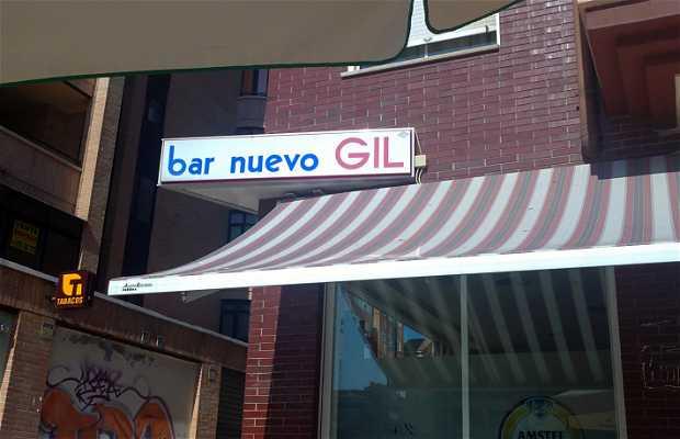 Bar Nuevo Gil