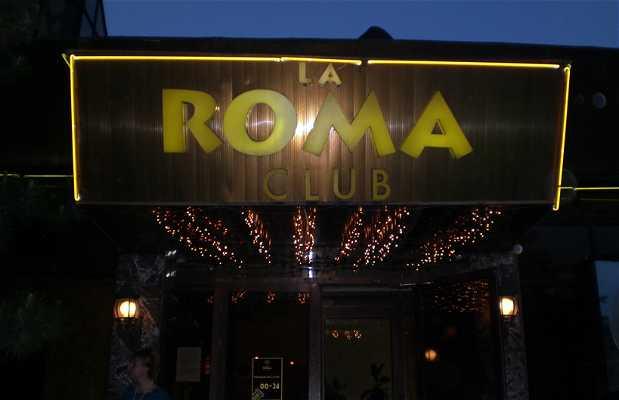La Roma Club