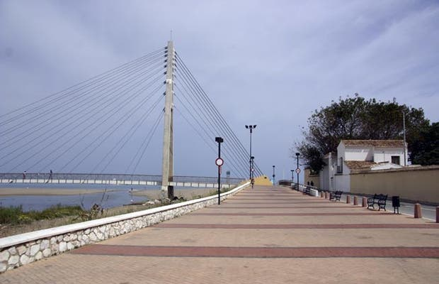 Bridge of the Spanish Navy