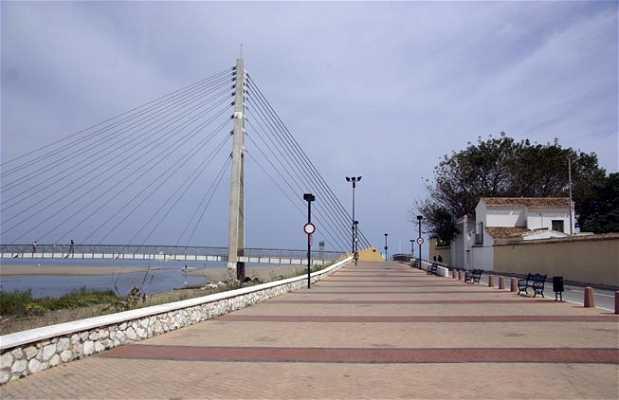 Puente de la Armada Española