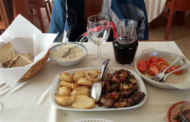 Restaurante Cabaço