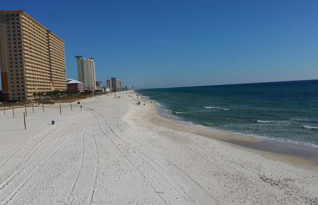 Things To Do In Panama City Beach On Thanksgiving