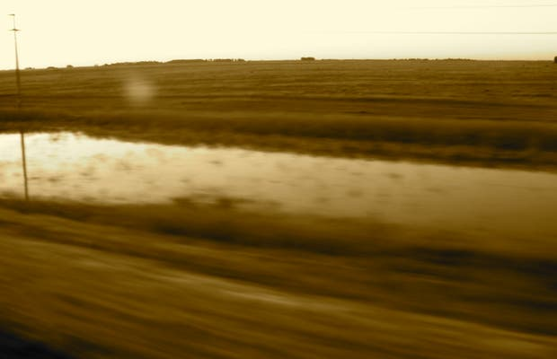 Ruta Patagonica