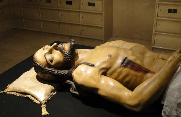 Casa Museo Santo Sepulcro