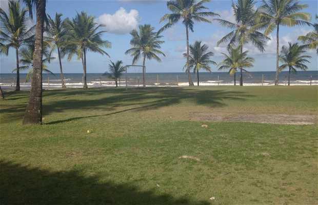Playa Canabrava