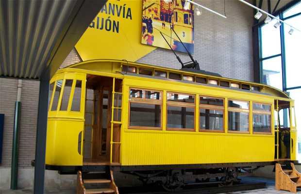 Museu do Ferrocarril