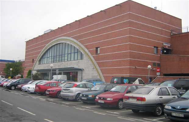 Max Center