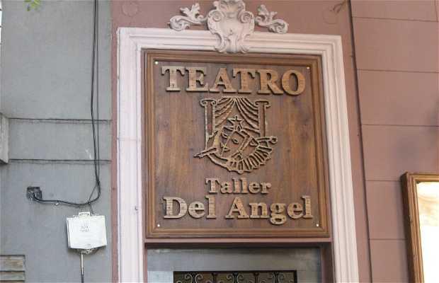 Teatro Taller del Ángel