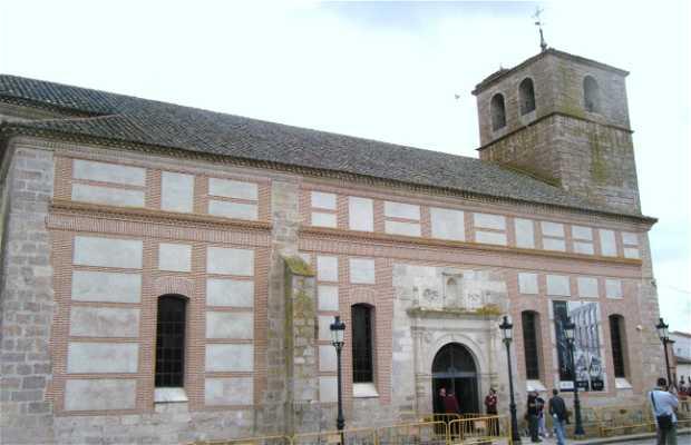 Iglesia de Santa Maria - Casa de Cultura