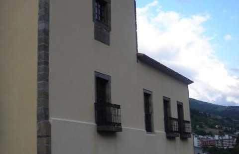 Palacio de Toreno