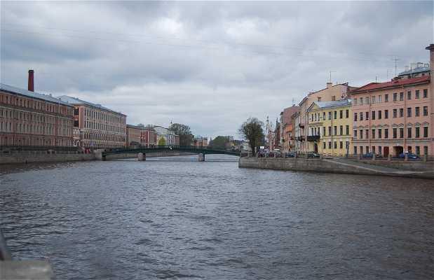 Río Nevá