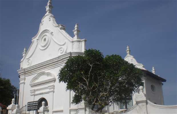 Iglesia Holandesa