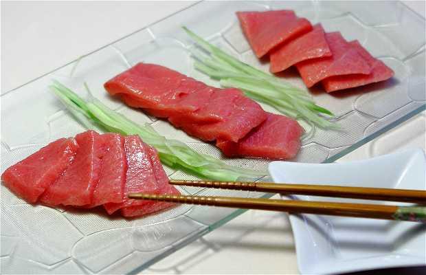 Jornadas gastronómicas del atún rojo del Mediterráneo