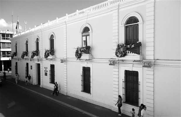 Palacio de Gobierno de Barquisimeto