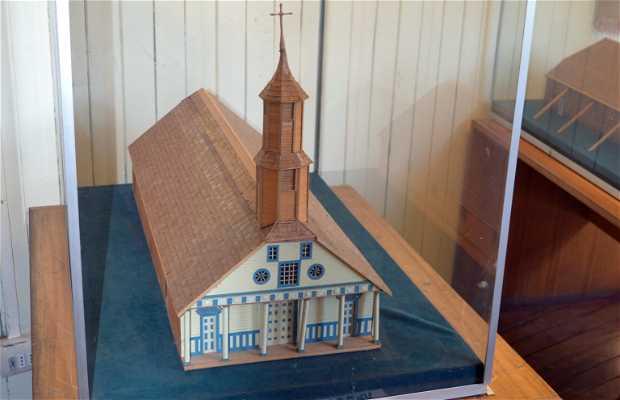 Museo Iglesia de San Francisco
