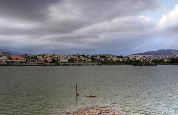 Salinas de Calpe