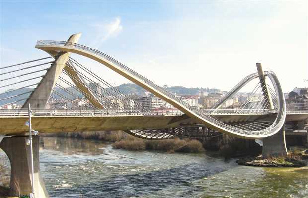 Bridges of Ourense