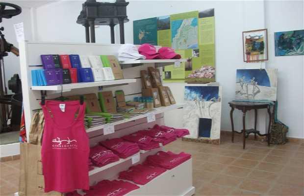 Artesanía Museo Fernando Centeno Lopez