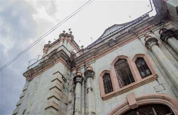 Templo de Nuestra Señora del Patrocinio