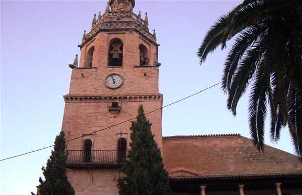 Santa María la Mayor Church